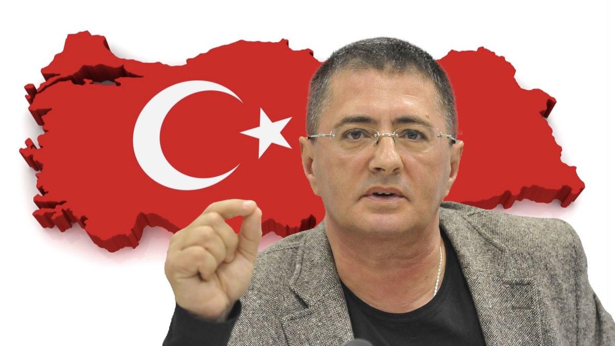 Мясников и Турция