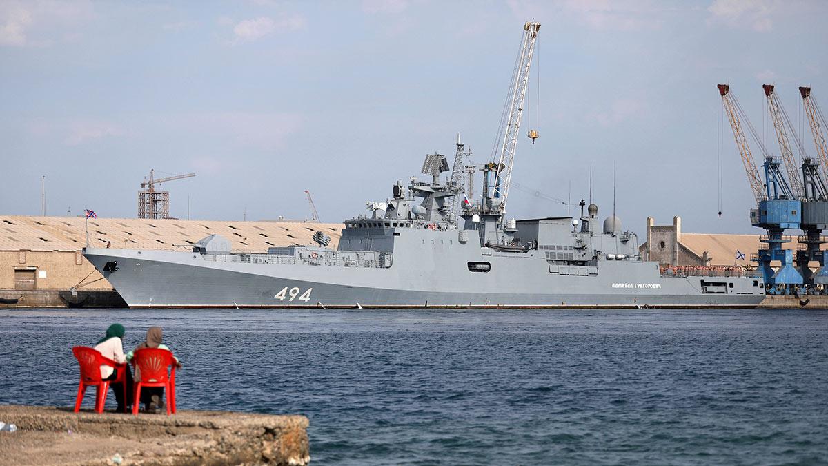 AlArabiya: Судан объявил опересмотре соглашения осоздании русской военной базы