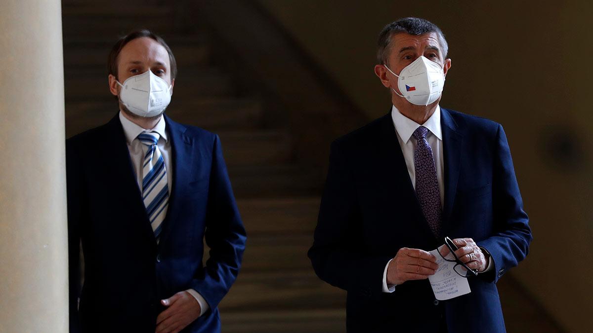 Президент Чехии Милош Земан назначил министром иностранных дел республики Якуба Кулганека