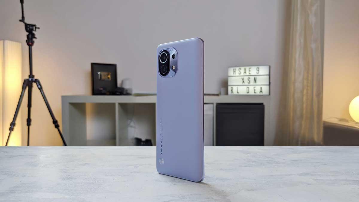 Xiaomi смартфон Mi 11