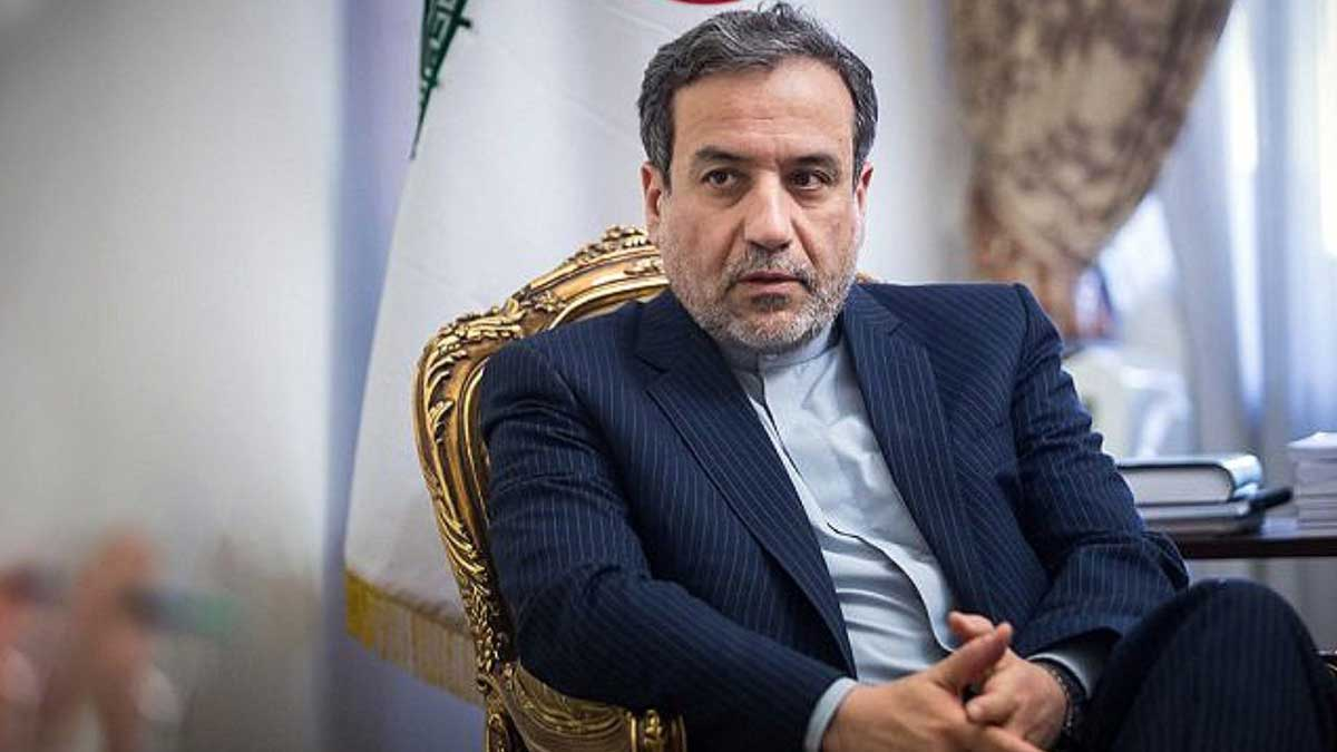 Иран исключил переговоры с США до снятия санкций