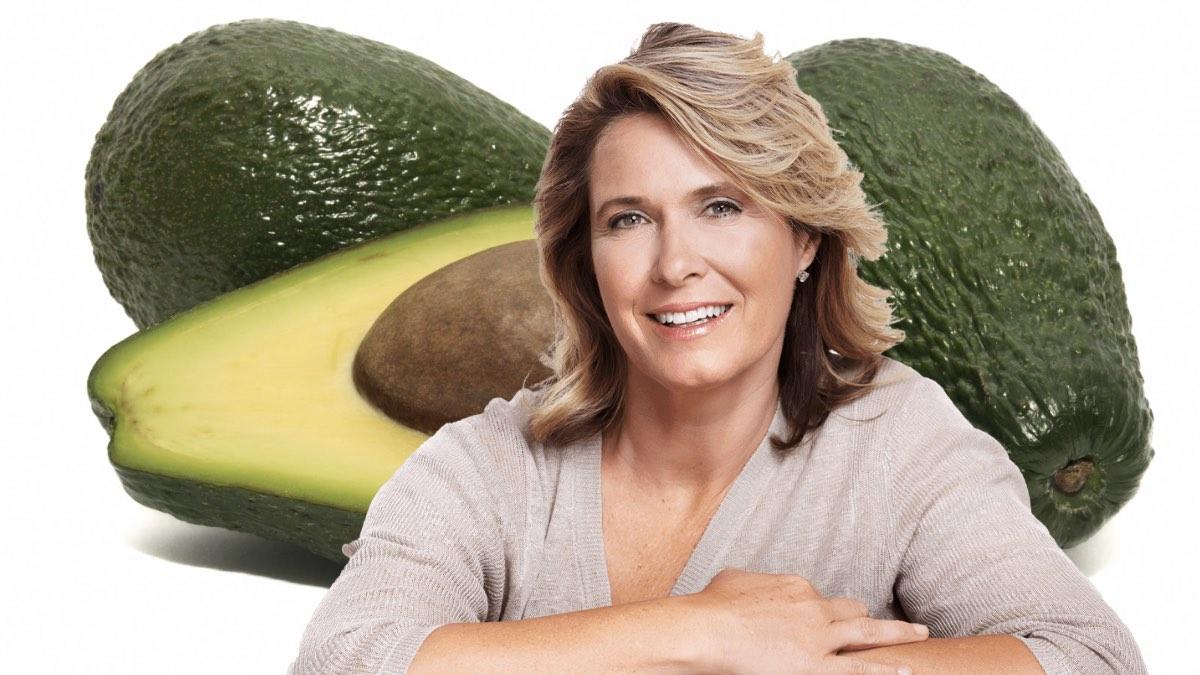 авокадо и долголетие