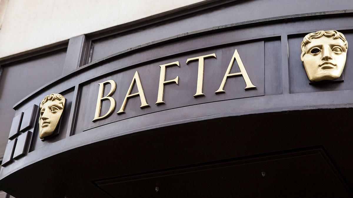 Британская академия кино и телевизионных искусств