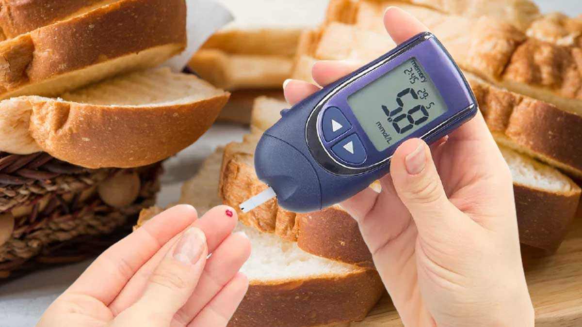 белый хлеб диабет