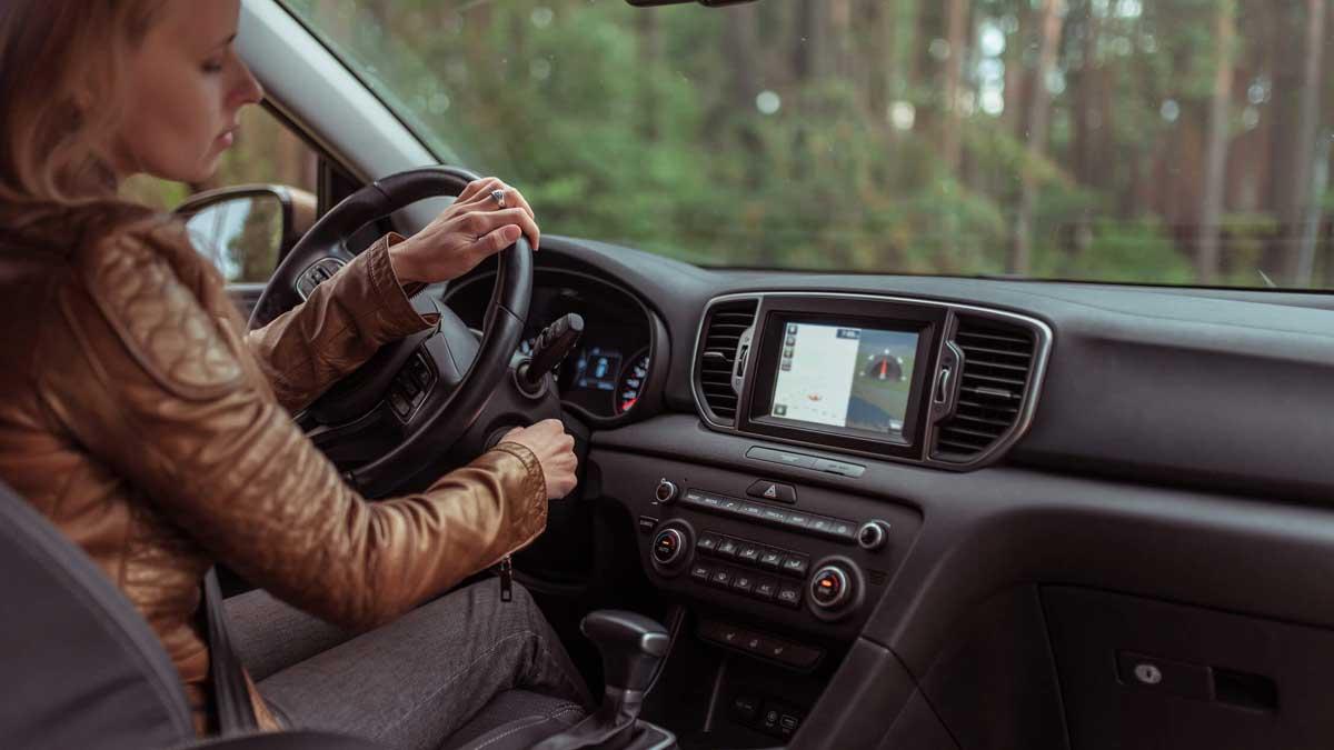 """Что нельзя делать с АКПП: главные ошибки вождения на """"автомате"""" назвали эксперты"""