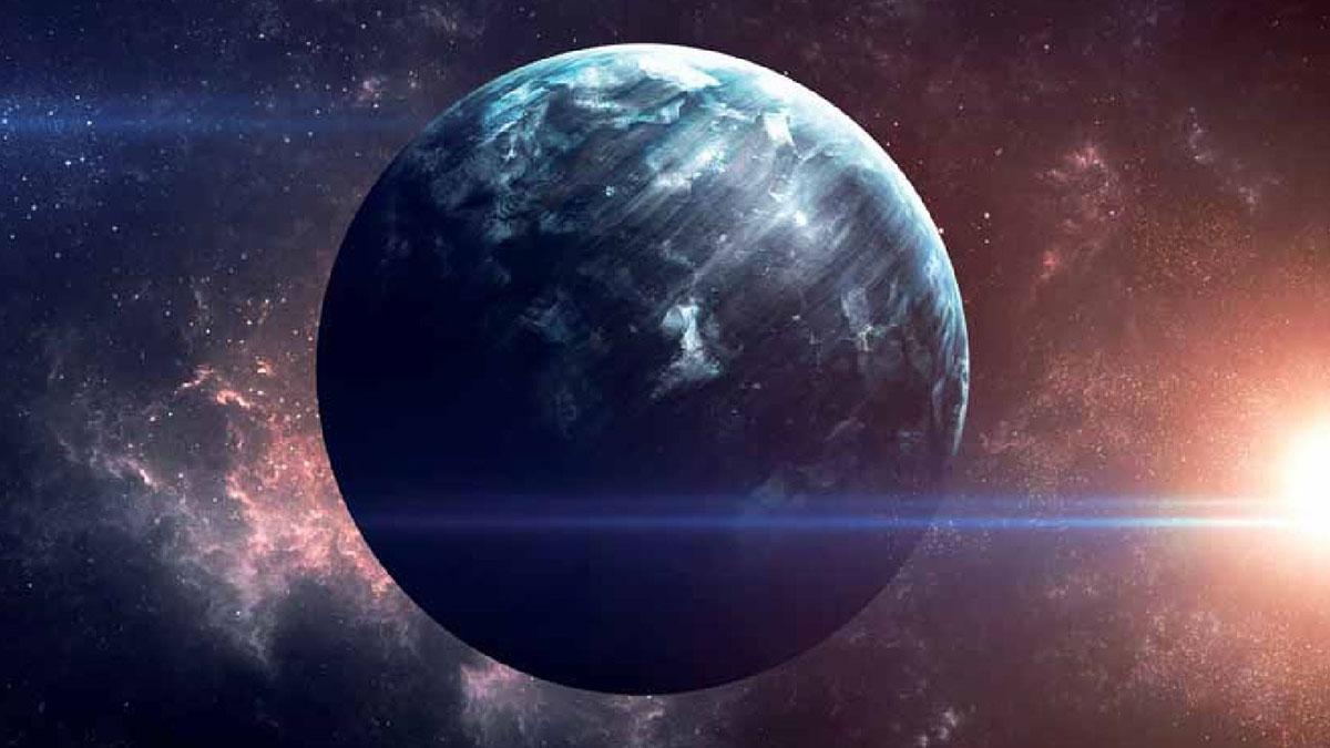 девятая планета солнечной системы космос наука