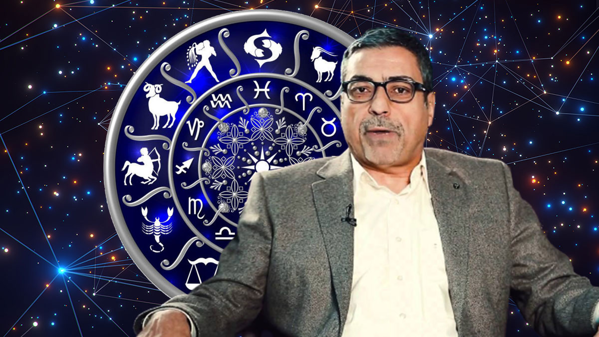 павел глоба гороскоп на неделю предсказания астролог