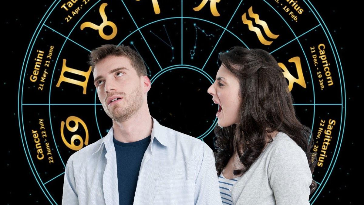 гороскоп фразы которые нельзя говорить