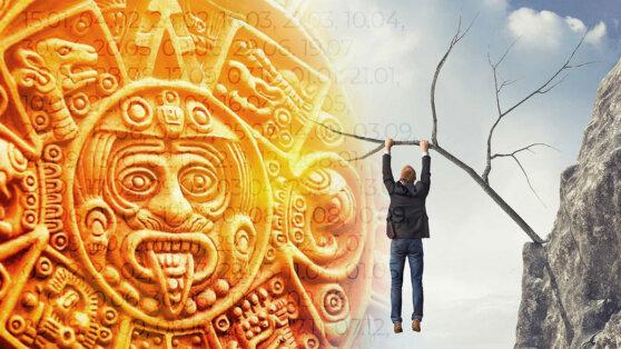 По гороскопу майя определили даты рождения тех, кого ждут трудности до конца года