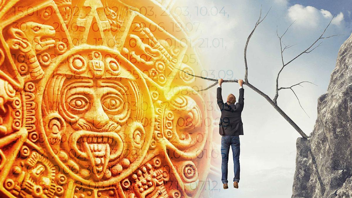 гороскоп майя числа опасность предсказания