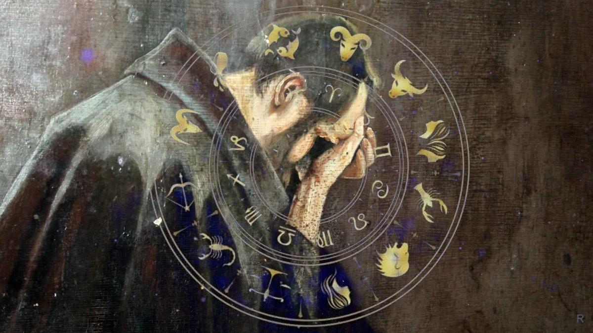 грехи и гороскоп