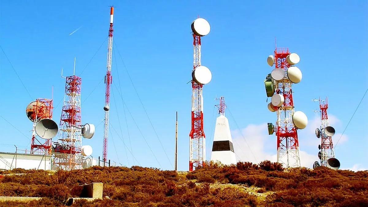 оборудование операторов связи