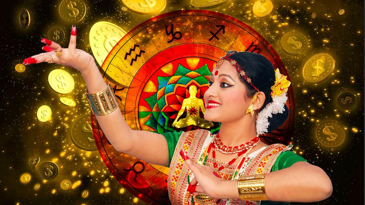 Индийские астрологи успех