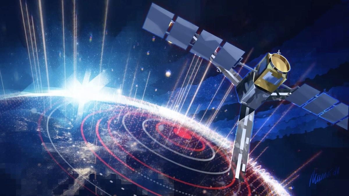 космическое оружие