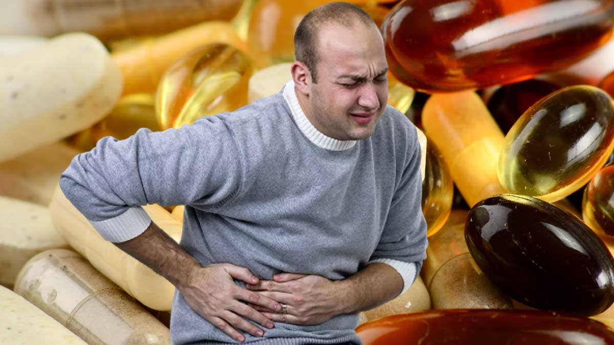 мужчина болит печень таблетки добавки
