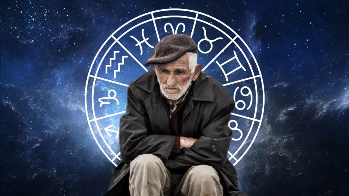 нищета и знаки зодиака гороскоп