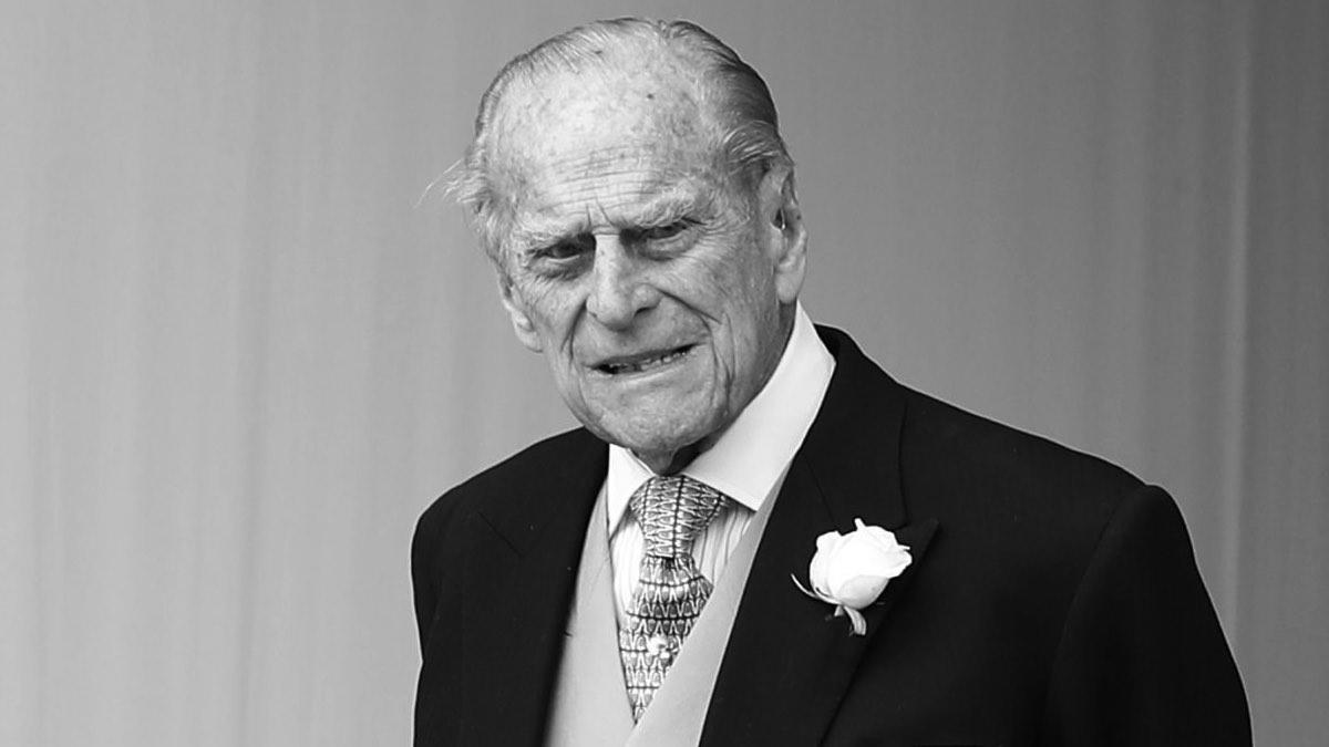 В Виндзорском замке 9 апреля умер герцог Эдинбургский, супруг британской королевы Елизаветы II, принц Филипп.