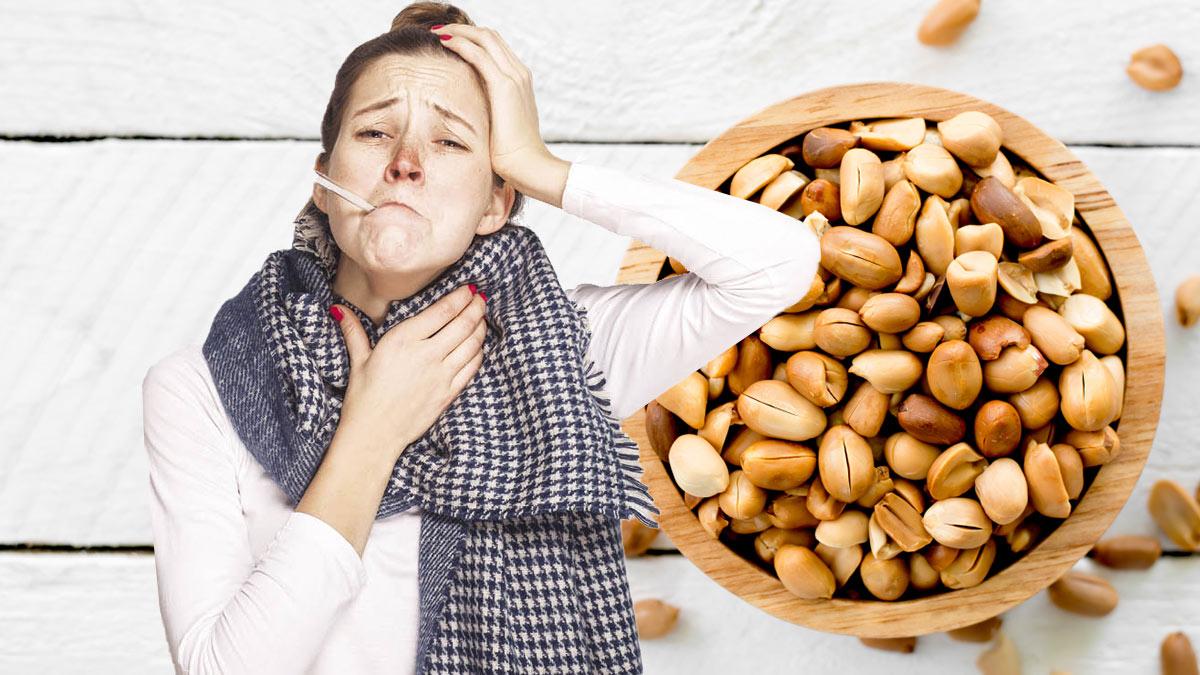 Что нельзя есть во время простуды, рассказали врачи
