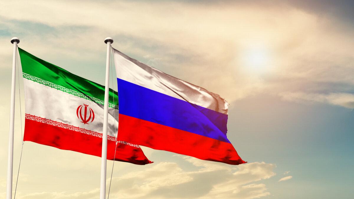 Договор о сотрудничестве России и Ирана могут подписать в Тегеране во время визита Лаврова
