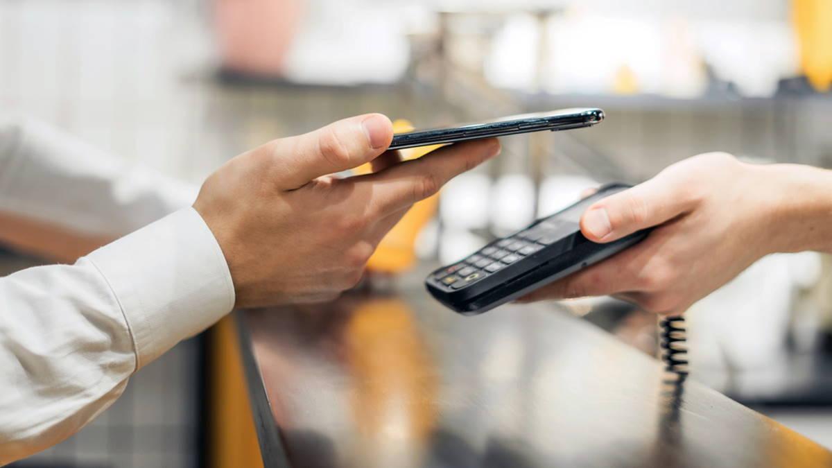 Система бесконтактных платежей