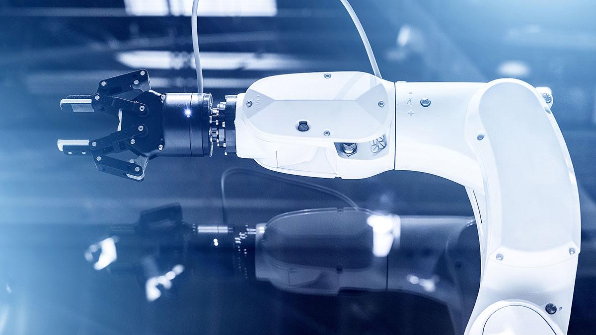 робот манипулятор наука разработка