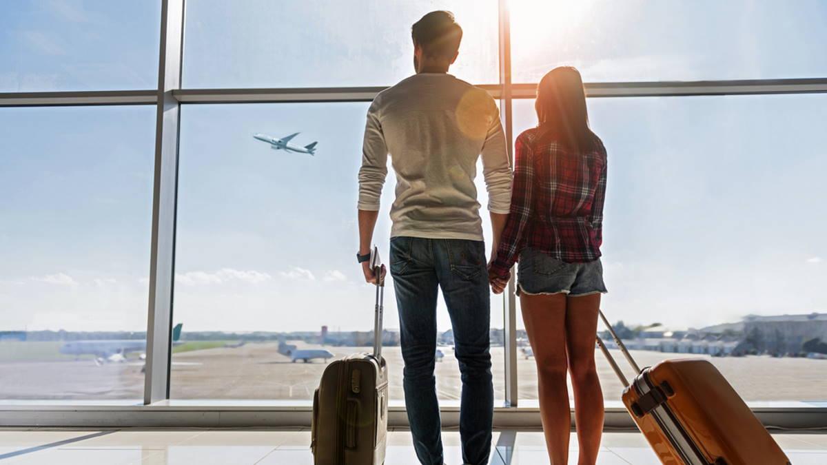 Аэропорт терминал