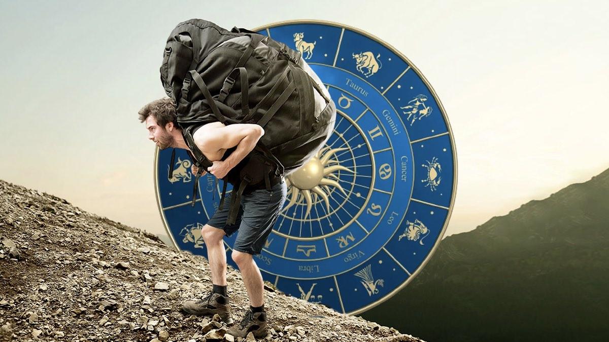 тяжелый май гороскоп