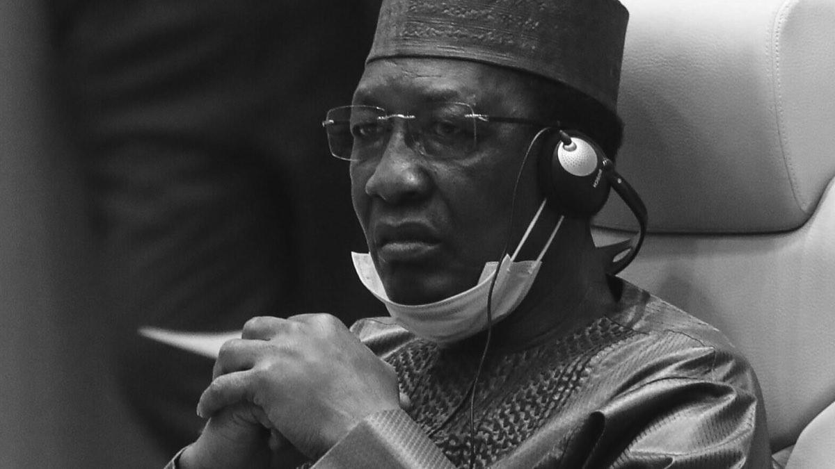 Президент Чада Идрис Деби погиб от ран после боестолкновения на севере страны