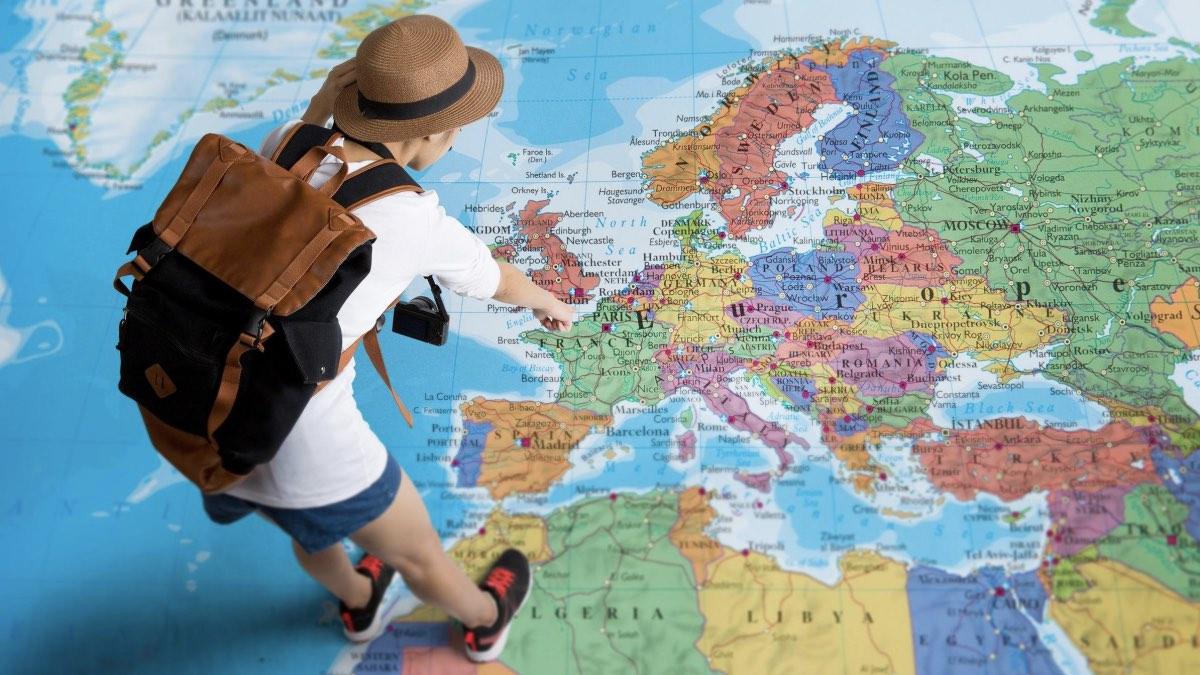 выбор страны для туризма