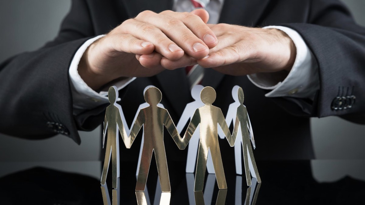 защита граждан и компаний