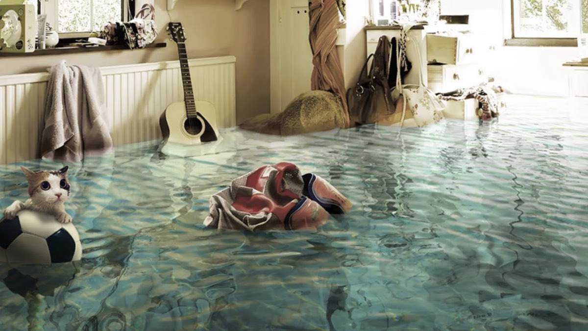 ошибки ремонта ванной
