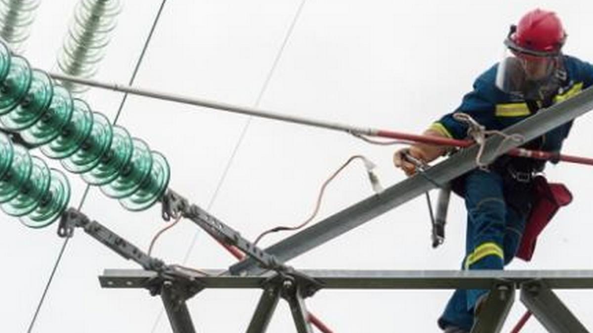 аварийное отключение электроэнергии
