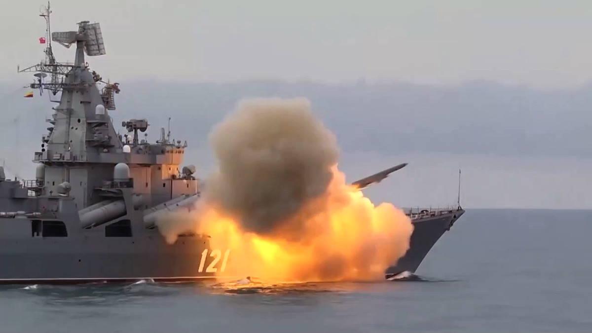 Что будут делать НАТО и США в случае войны Москвы и Киева, рассказал американский адмирал