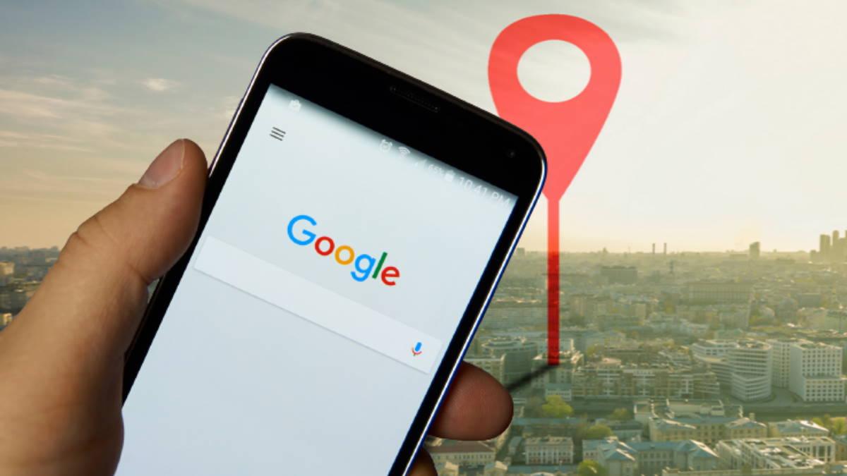 Google обвинили в преднамеренной слежке за владельцами смартфонов