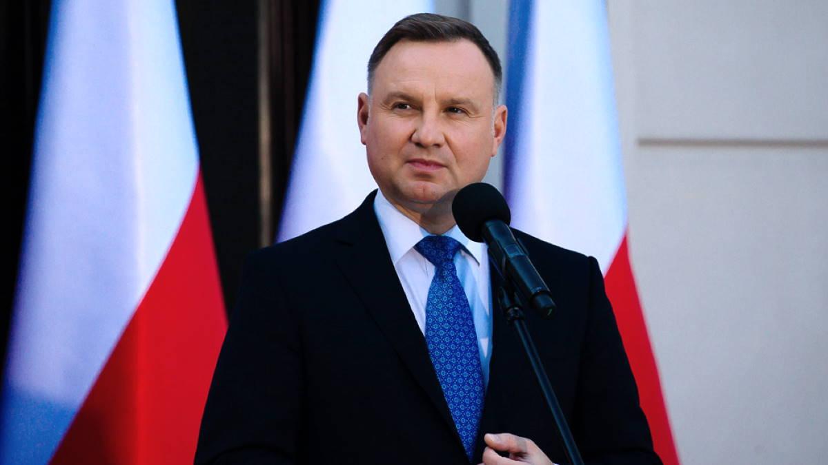 Анджей Дуда - Andrzej Duda