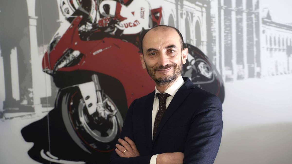 Клаудио Доменикали - Claudio Domenicali