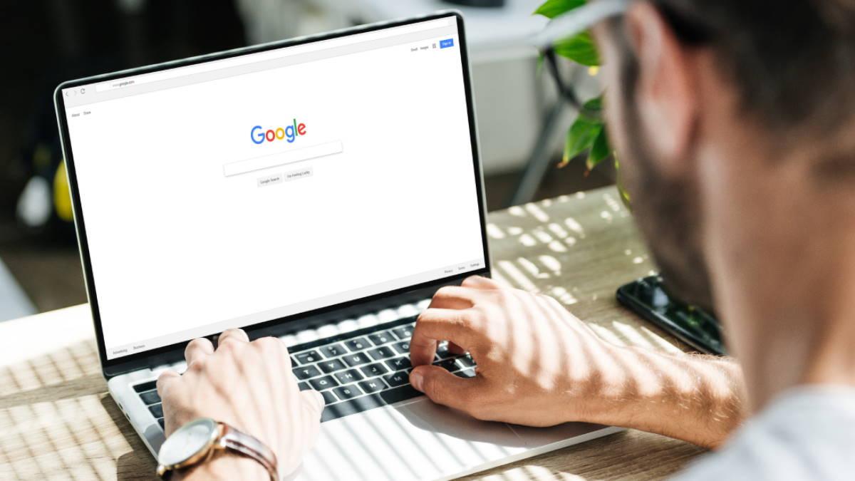 google логотип