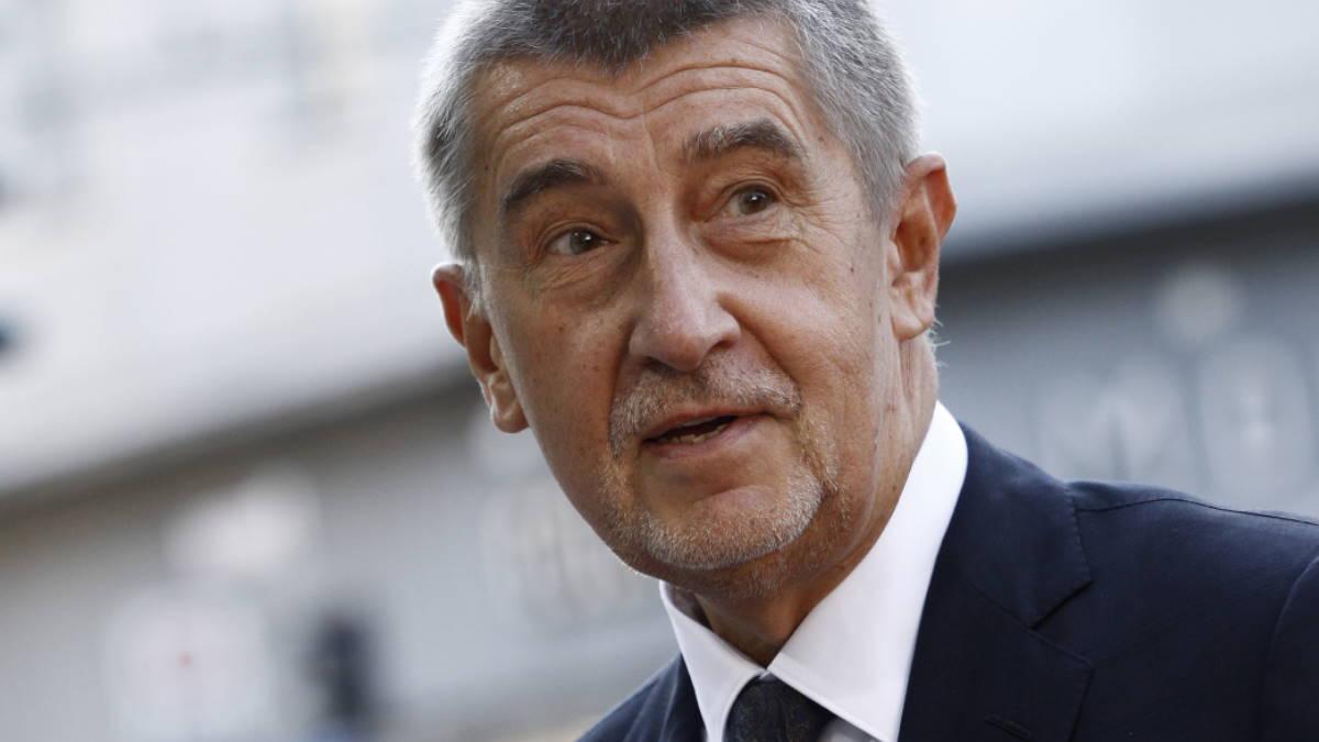 Андрей Бабиш - Andrej Babiš