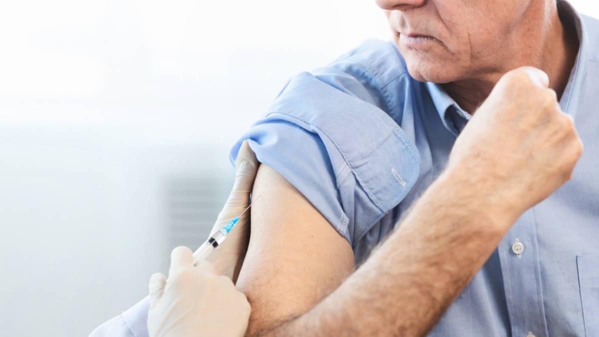 вакцинация прививка против коронавируса