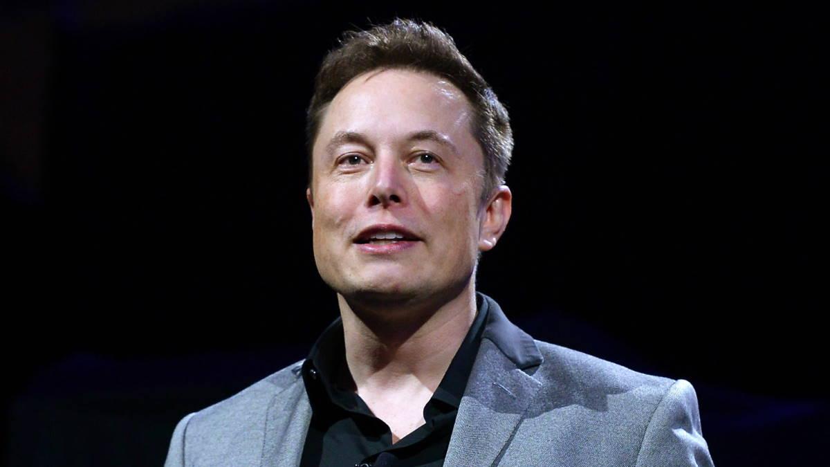 Илон Маск - Elon Musk