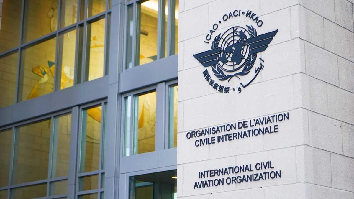 Здание Международной организации гражданской авиации