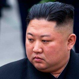Ким Чен Ын рассказал о позиции КНДР по отношению к США