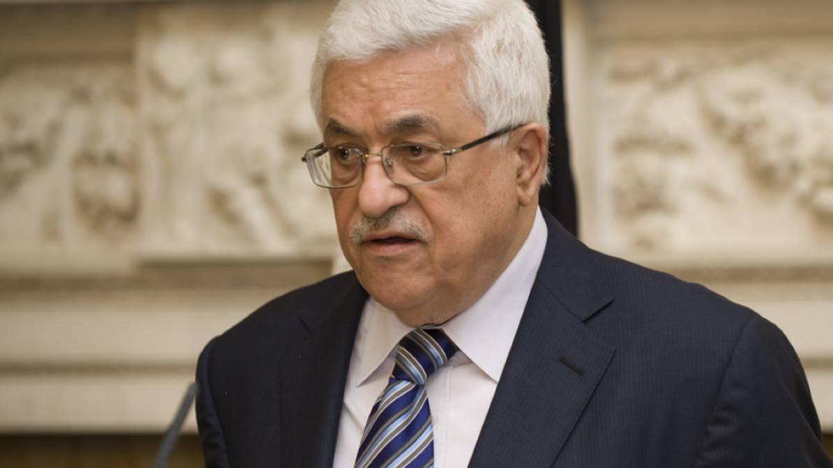 Махмуд Аббас - Mahmoud Abbas