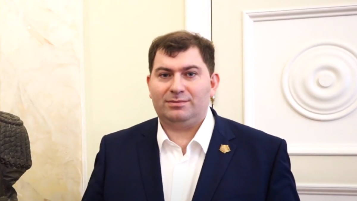 Марат Гогуадзе