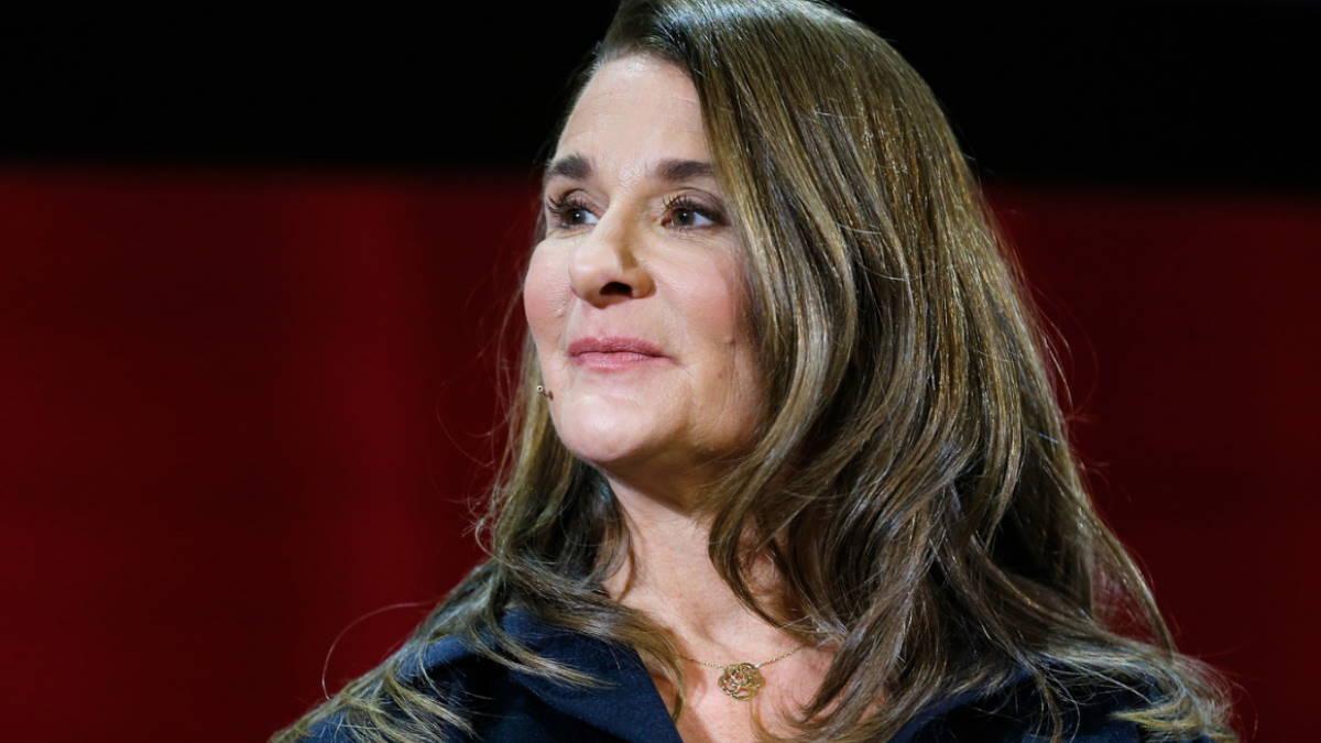 Мелинда Гейтс - Melinda Gates
