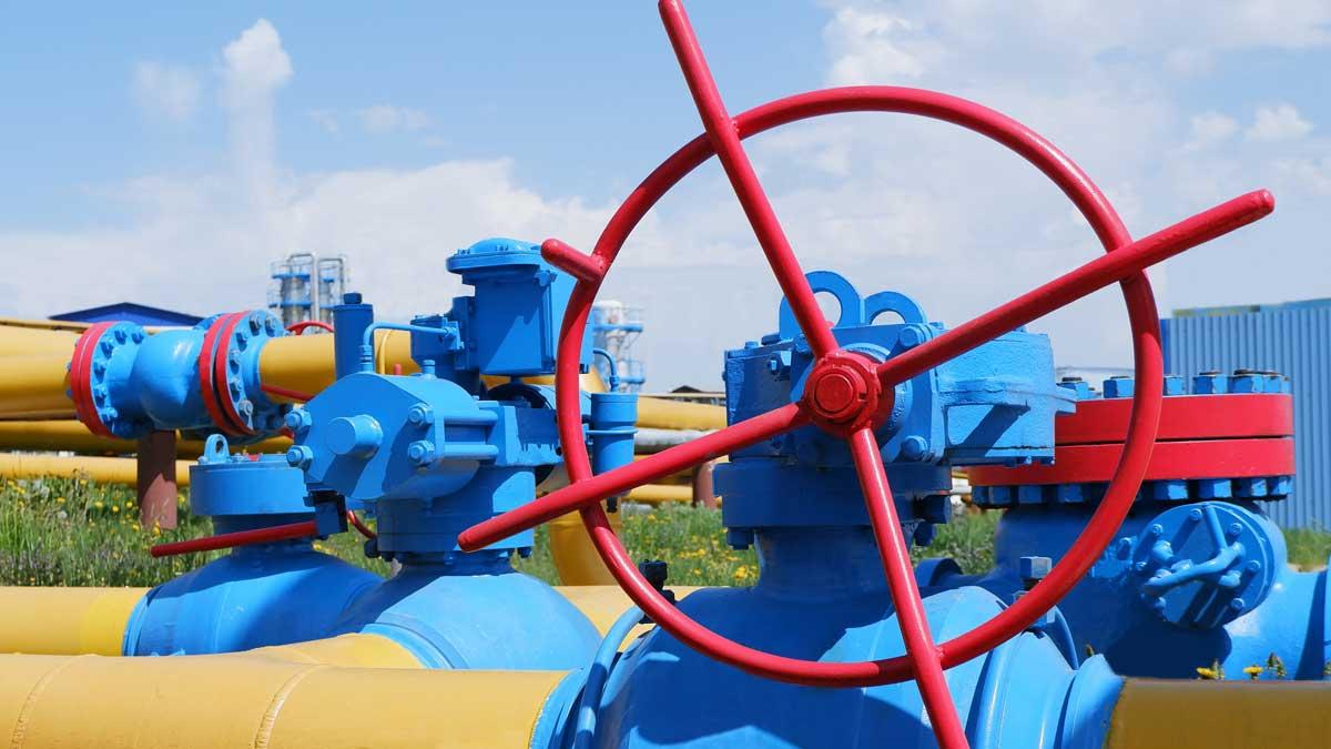 Оборудование газ Украина. Краны трубопроводы задвижки