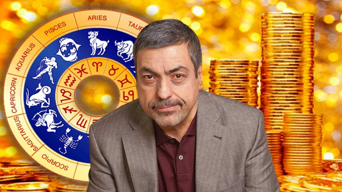 Павел Глоба и деньги гороскоп знаки зодиака