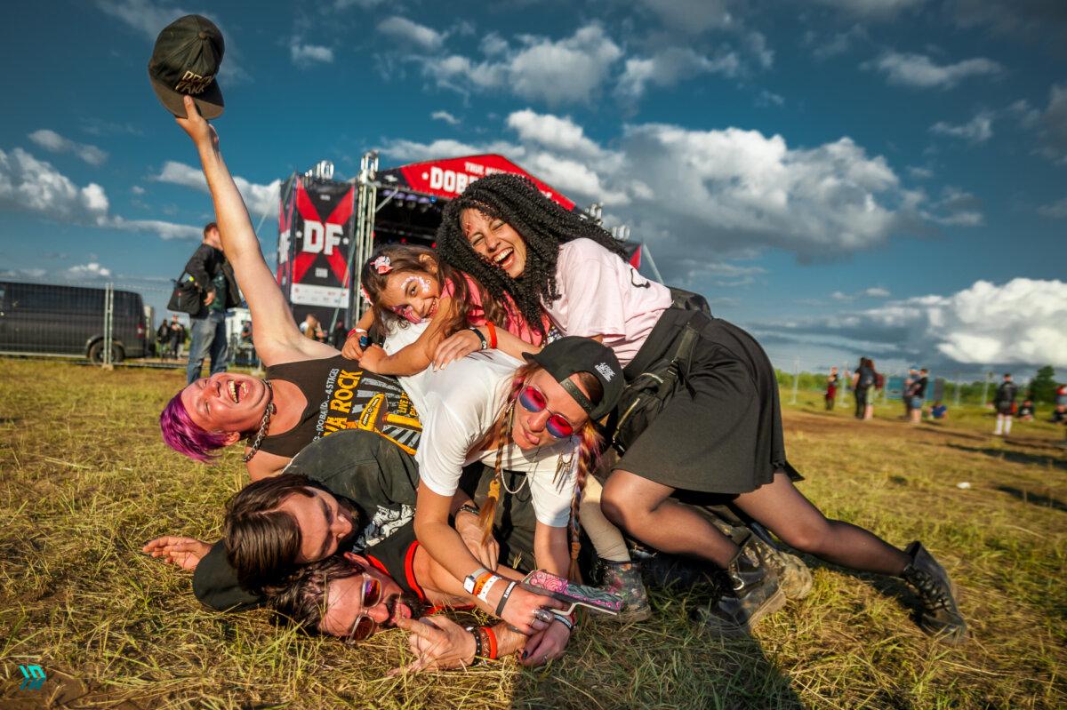 фестиваль Dobrofest