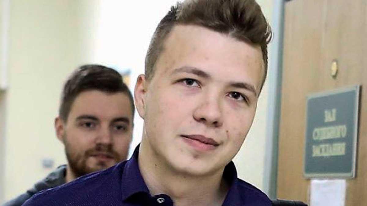 Протасевич Роман