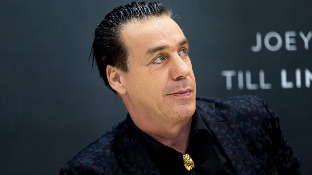 Тилль Линдеманн - Till Lindemann